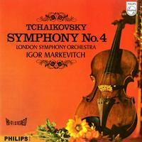 Igor Markevitch - Tchaikovsky: Symphony No. 4