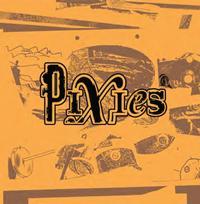 The Pixies - Indie Cindy