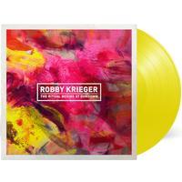 Robby Krieger - The Ritual Begins At Sundown