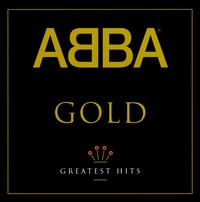 ABBA - Gold-Greatest Hits