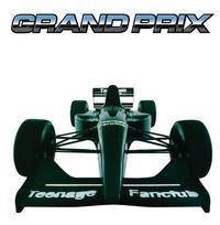 Teenage Fanclub - Grand Prix
