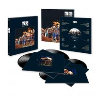 King Crimson - Live In Toronto -  Vinyl Record & DVD