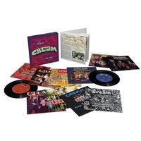 Cream - 7 Inch Singles Box Set