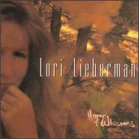 Lori Lieberman - Home Of Whispers