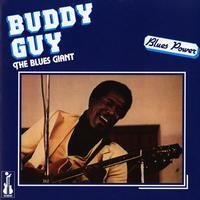 Buddy Guy - The Blues Giant