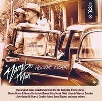 Various Artists - Mambo Man