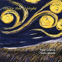 Paul Clarvis & Liam Noble - Starry Starry Night