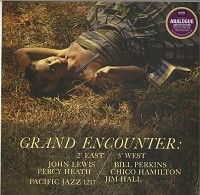 Grand Encounter by John Lewis