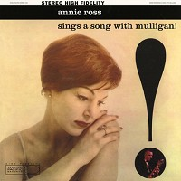Annie Ross - Sings a Song of Mulligan
