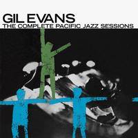 The Gil Evans Orchestra - Great Jazz Standards