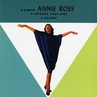 Annie Ross - A Gasser