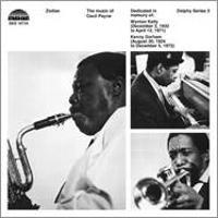 Cecil Payne - Zodiac -  180 Gram Vinyl Record