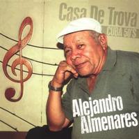 Alejandro Almenares - Casa de Trova-Cuba 50's