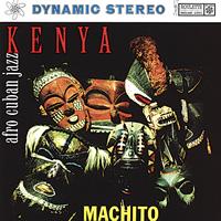 Machito & His Afro Cuban Orchestra - Kenya