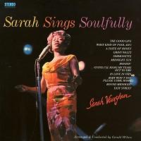 Sarah Vaughan - Sarah Sings Soulfully