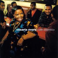 Cesaria Evora - Cafe Atlantico -  180 Gram Vinyl Record