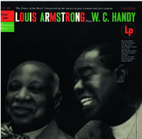 Louis Armstrong All Stars - Plays W.C. Handy