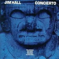 Jim Hall and Ron Carter - Concierto