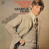 Georgie Fame - The Third Face of Fame