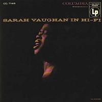 Sarah Vaughan - Sarah Vaughan in Hi-Fi