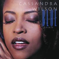 Cassandra Wilson - Blue Light Till Dawn
