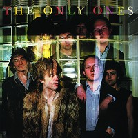 The Only Ones - The Only Ones