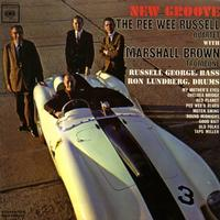 The Pee Wee Russel Quartet - New Groove