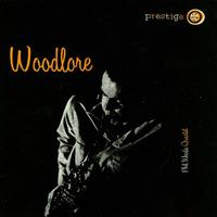 Phil Woods Quartet - Woodlore