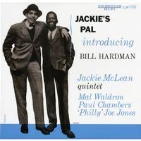 Jackie McLean - Jackie's Pal