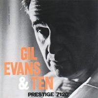 Gil Evans - Gil Evans and Ten -  200 Gram Vinyl Record