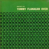 Tommy Flanagan - Overseas -  200 Gram Vinyl Record