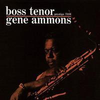 Gene Ammons - Boss Tenor -  200 Gram Vinyl Record