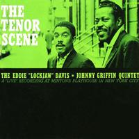 Eddie 'Lockjaw' Davis & Johnny Griffin Quintet - The Tenor Scene