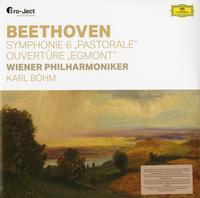 Karl Bohm - Beethoven: Symphonie 6/ Pastorale/ Overture/Egmont