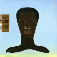 Femi and Made Kuti - Legacy + -  Vinyl Record
