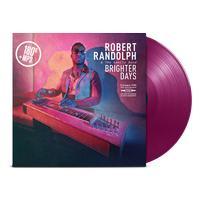 Robert Randolph & The Family Band - Brighter Days -  Vinyl Record