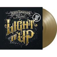Kris Barras Band - Light It Up