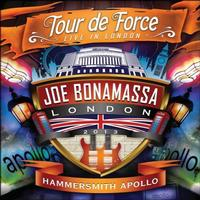 Joe Bonamassa - Tour De Force Live In London