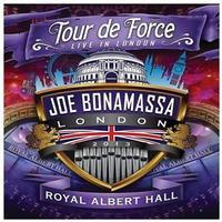 Joe Bonamassa - Tour De Force Live In London
