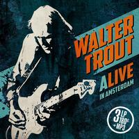 Walter Trout - ALIVE In Amsterdam