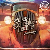 Supersonic Blues Machine - Californisoul