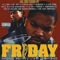 Various Artists - Friday