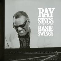 Ray Charles - Ray Sings Basie Swings