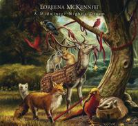 Loreena McKennitt - A Midwinter's Night Dream
