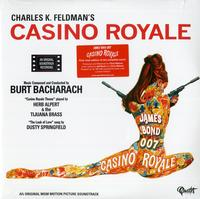 Various Artists - Casino Royale