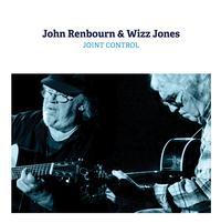 John Renbourn & Wizz Jones - Joint Control