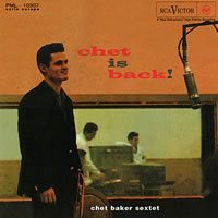 Chet Baker - Chet Is Back