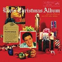 Elvis Presley - Elvis' Christmas Album