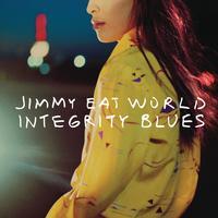 Jimmy Eat World - Integrity Blues -  140 Gram Vinyl Record