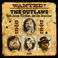 Waylon Jennings, Willie Nelson, Jessi Colter, and Tompall Glaser - Wanted! The Outlaws